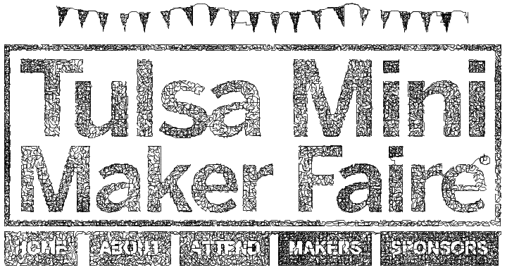 Tulsa Mini Maker Faire